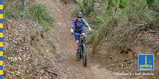 Mountain bike skills for women (beginner)