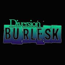 Diversion Burlesk logo
