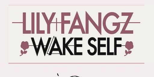 Lily Fangz, Wake Self, Astralogic