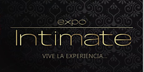 EXPO INTIMATE  tickets