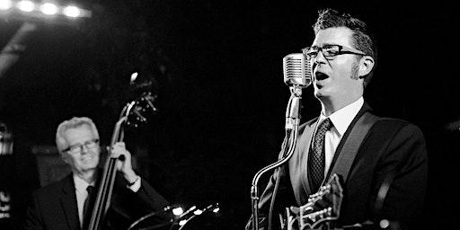 Riverside Swing Band - A Vintage Christmas