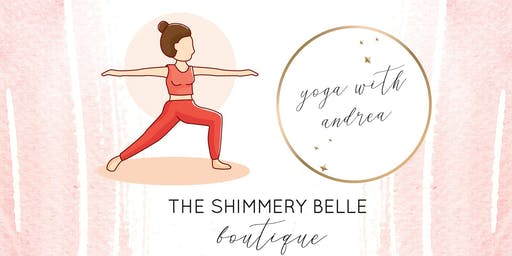 Yoga with Andrea (Findlay)