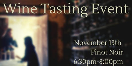 Wine Tasting with Shayna tickets