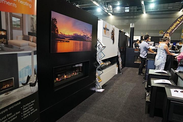 Rotorua Home and Garden Show 2021 image