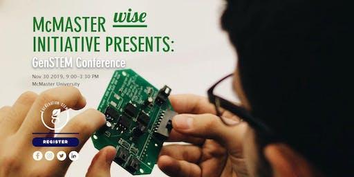 GenSTEM Conference 2019