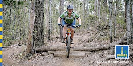 Mountain bike skills for women (intermediate) tickets