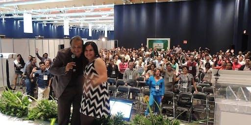 """Conferencia  de  Finanzas  en  Cancun  """"  Invierte   Inteligente """""""