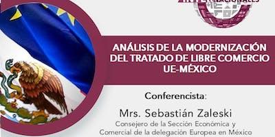 Análisis de la modernización del Tratado de Libre