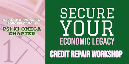 Secure Your Economic Legacy