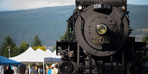 The Grand Sommelier Express  Afternoon Train SOLD OUT