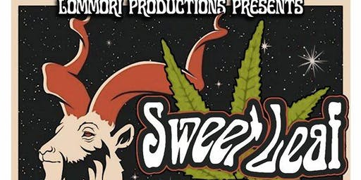 Sweet Leaf/Ac/Dz (featuring Zetro from Exodus)Wolves Live Here