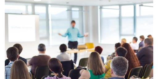 Crohn's and Colitis Canada Presents  - A Day With The Experts