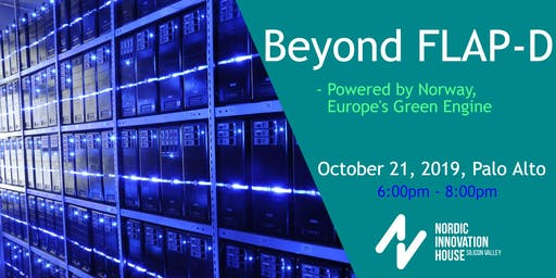 Beyond FLAP-D: Balancing Your European Data Center Strategy