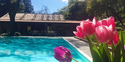 Body Flows Spring Equinox Yoga Retreat in Sonoma Wine Country - March 2020