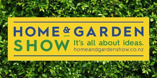 Taupo Home and Garden Show