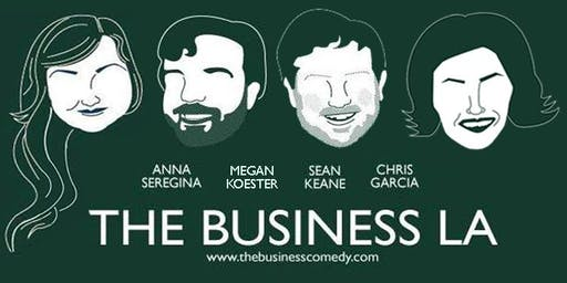 The Business: Comedy Show