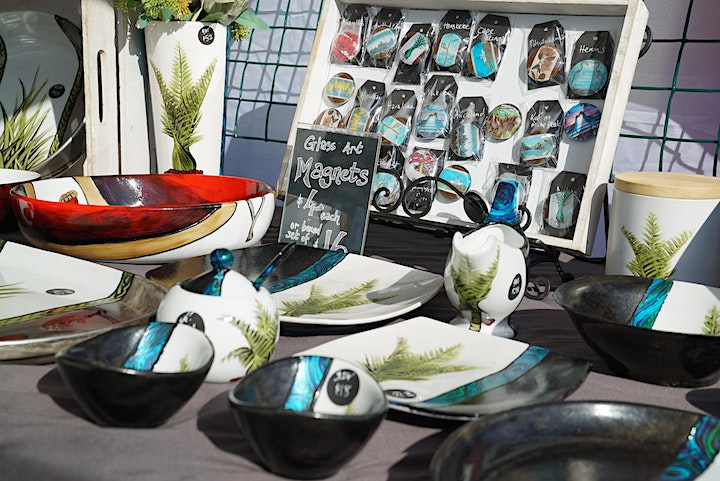 Taupo Home and Garden Show 2021 image