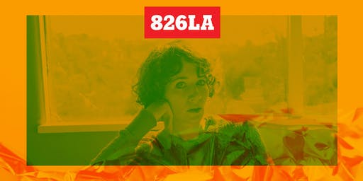 Miranda July in conversation with Michelle Tea