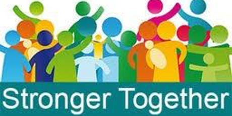 Stronger Together: Parent-Educator Partnership for Literacy Achievement tickets