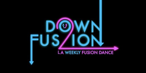 Down 2 Fusion: October 23rd
