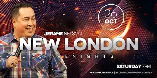 New London Fire Nights