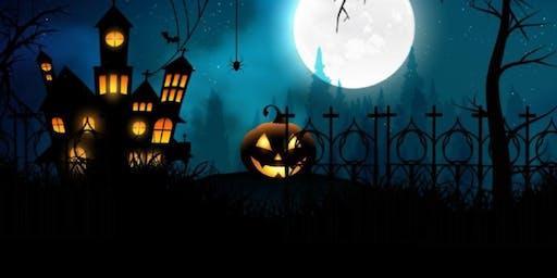 UVLifestyle's Halloween Party