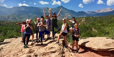 Body Flows Colorado Yoga Retreat with Hiking and Hot Springs - May 2020