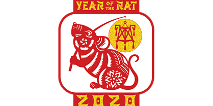 2020 New Year Challenge-The Year of the Rat -Colorado Springs