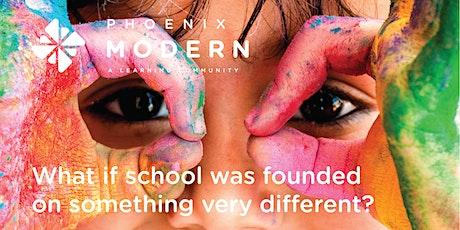 Phoenix Modern Campus Tour tickets