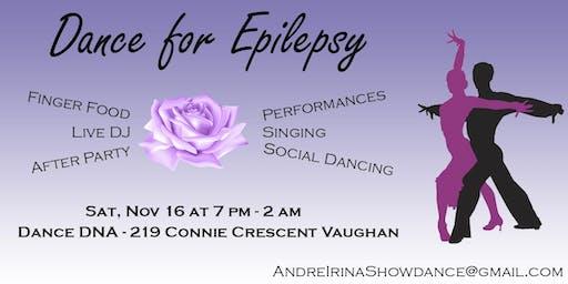 Dance for Epilepsy