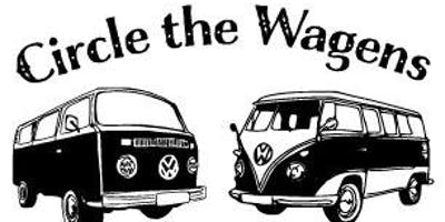 Circle The Wagens (VW Car Show & Festival)