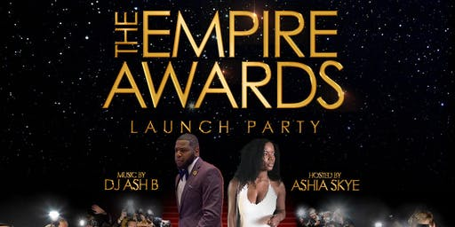 The Empire Awards 2019: The Official Launch of The Black Market Company