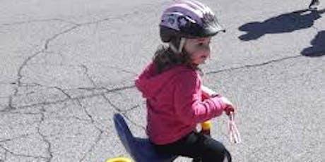 Children's Bike a thon tickets