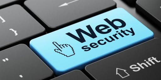 Web Security - Stay Safe - DAGI Lunch and Learn Series