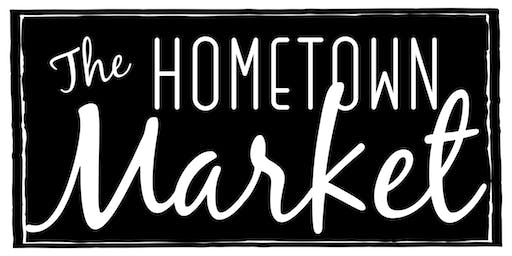 The Hometown Market: VIP Early Bird Ticket