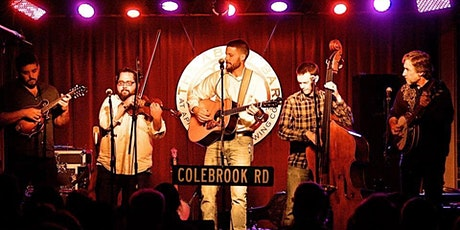 Colebrook Road tickets