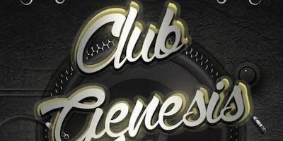 Club Genesis