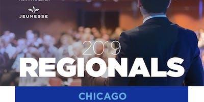 2019 NAM REGIONALS CHICAGO