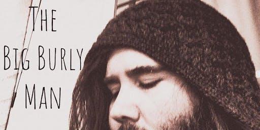 Donald Gelpi: Live music Saturday 12/14, 6p at La Divina