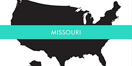 Missouri Week at David's Tent tickets
