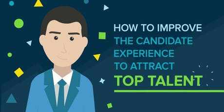 Creating A World Class Candidate Experience To Attract Top Talent - Consultant's Table Melbourne tickets