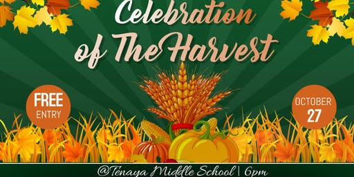 Celebration of the Harvest