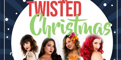 Twisted Christmas Burlesque