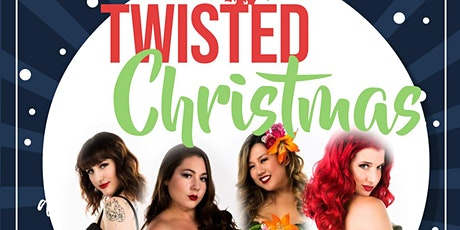 Twisted Christmas Burlesque tickets