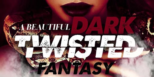A Twisted Fantasy Halloween Party