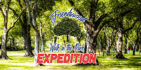 Friendswood Walk in the Park 2: Expedition tickets