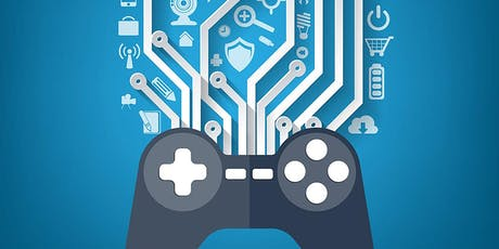 Jump Start your Game Design Career tickets
