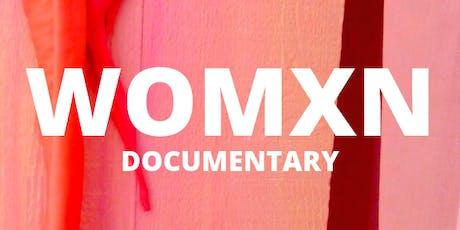 WOMXN Documentary Saturday tickets