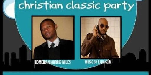 Christian Classic Party