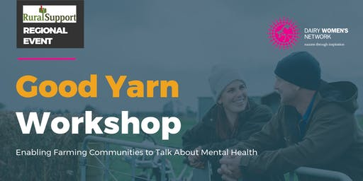 North Waikato - Good Yarn Workshop
